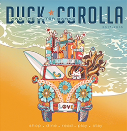 Duck and Corolla Guide 2017