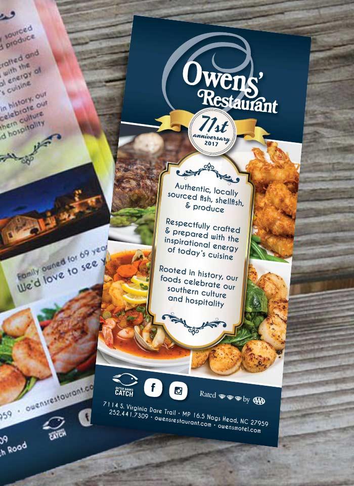 Owens' Restaurant & Motel