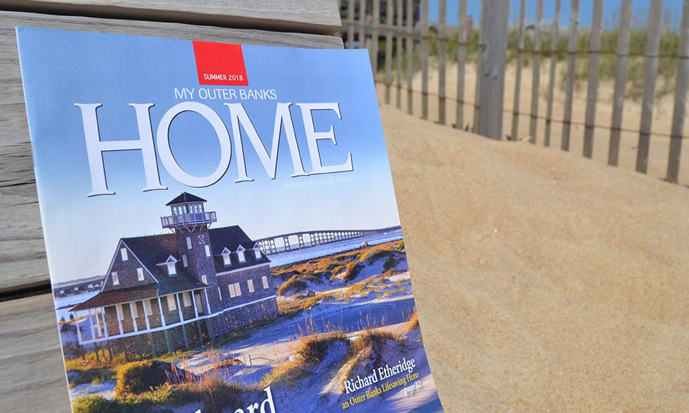 best outer banks lifestyle magazine