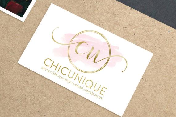 ChicUnique Logo